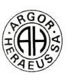 logo Argor-Heraeus
