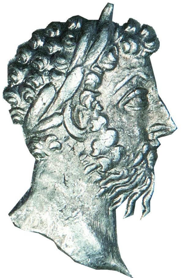 Marcus Aurelius - profil
