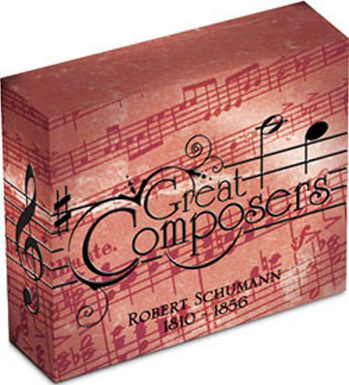 Schumann - balení