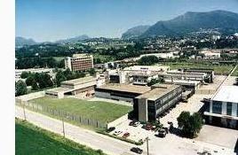Valcambi - sídlo
