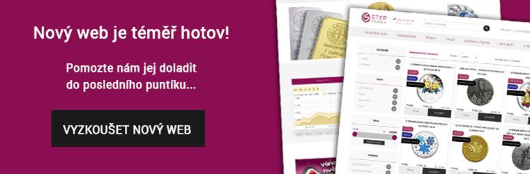 Nový web Stepfinance.cz