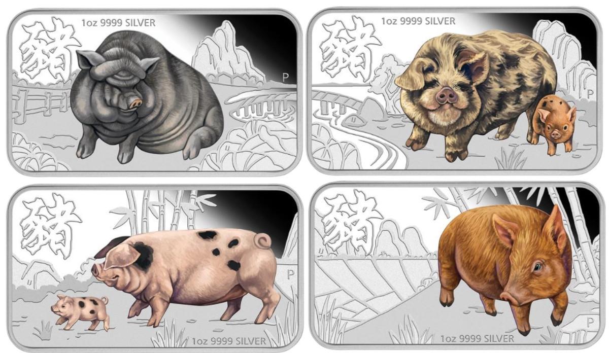 Každému z dvanácti živočichů zvěrokruhu jsou přisouzeny svérázné mýty.