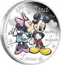 Disney - Bláznivá láska 2014 1 Oz Ag Proof