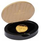 Zlatá mince Rok Vepře 1/4 oz proof 2019
