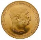 100 korun-František Josef  I.