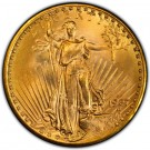 "Double Eagle ""Saint-Gaudens"""