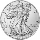 Silver Eagle 1/1 Oz Ag
