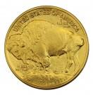 American Buffalo 1/1 Oz Au