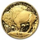 American Buffalo Proof 1/1 Oz Au 2006
