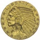 5 Dolar Indián