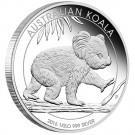 Koala 2016 1 kilo Proof