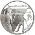 Zimní olympijské hry PyeongChang 2018 - Biathlon