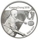 Zimní olympijské hry PyeongChang 2018 - Curling