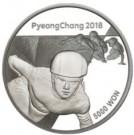 Zimní olympijské hry PyeongChang 2018 - Short Track