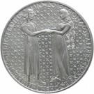 Sňatek Jana Lucemburského proof
