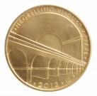 Negrelliho viadukt v Praze bk 1/2 Oz Au