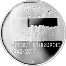 Operace Anthropoid 75. výročí 2017 Proof