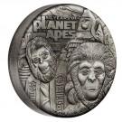 Planeta opic 2018 Ag 2 Oz