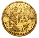První obyvatelé Kanady 2018 - Au Proof