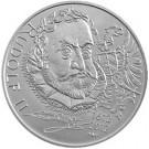 400. výročí úmrtí Rudolfa II. BK