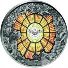 Windows of Heaven - Bazilika sv. Petra 10 Oz Ag