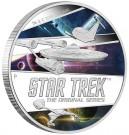Star Trek - Vesmírné lodě 2018 2 Oz Ag