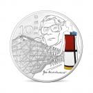 Stříbrná mince Moderní 20-té století 1 oz proof 2016