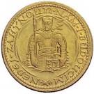 Svatováclavský dukát