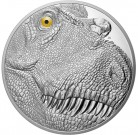 Tyrannosaurus Rex 2018 1 kg Ag