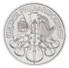 Wiener Philharmoniker 1/1 Oz Ag