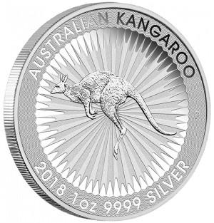 Kangaroo 2018 1 Oz Ag