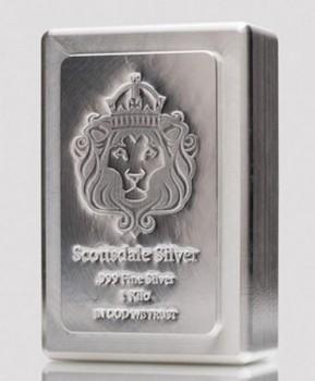 Scottsdale 1 kg - KILO Stacker Ag