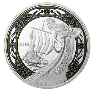 Vikingské lodě: Northern Fury