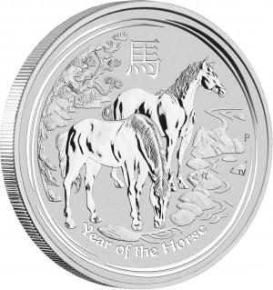Rok Koně 2014 BU 10 kilo Ag
